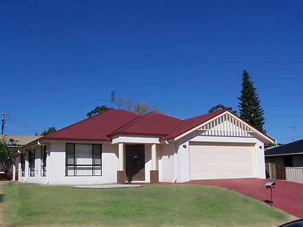 36 Willowburn Drive, Rockville 4350, QLD House Photo