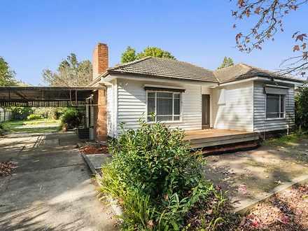 215 Bayswater Road, Bayswater North 3153, VIC House Photo