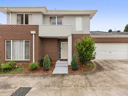 5/36 Kathryn Road, Knoxfield 3180, VIC Townhouse Photo