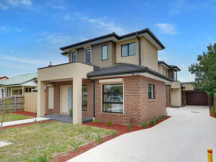 1/80 Paget Avenue, Glenroy 3046, VIC Townhouse Photo