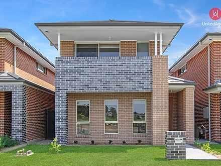 LOT 3 Hall Circuit, Middleton Grange 2171, NSW House Photo