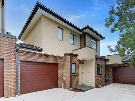 2/80 Paget Avenue, Glenroy 3046, VIC Townhouse Photo