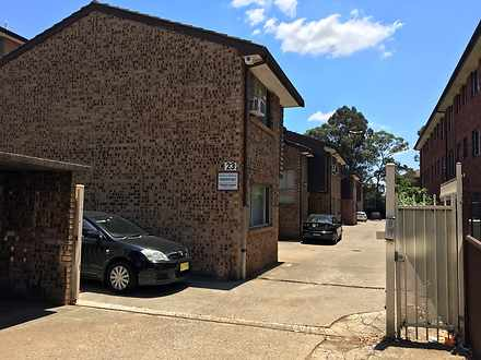 1/23 Hughes Street, Cabramatta 2166, NSW Townhouse Photo
