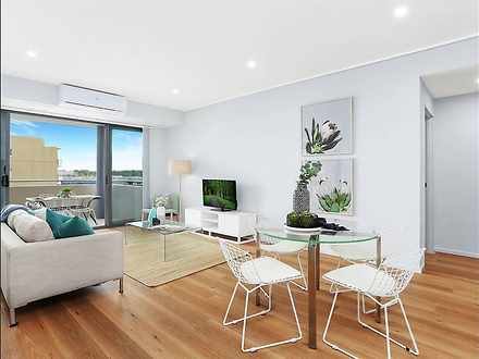 401/33 Main Street, Rouse Hill 2155, NSW Apartment Photo