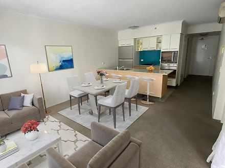 2102/79 Albert Street, Brisbane 4000, QLD Apartment Photo