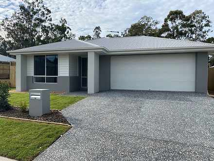 16 Riverlily Crescent, Bellbird Park 4300, QLD House Photo