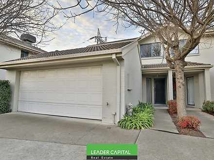 7/4 Dines Place, Bruce 2617, ACT Townhouse Photo
