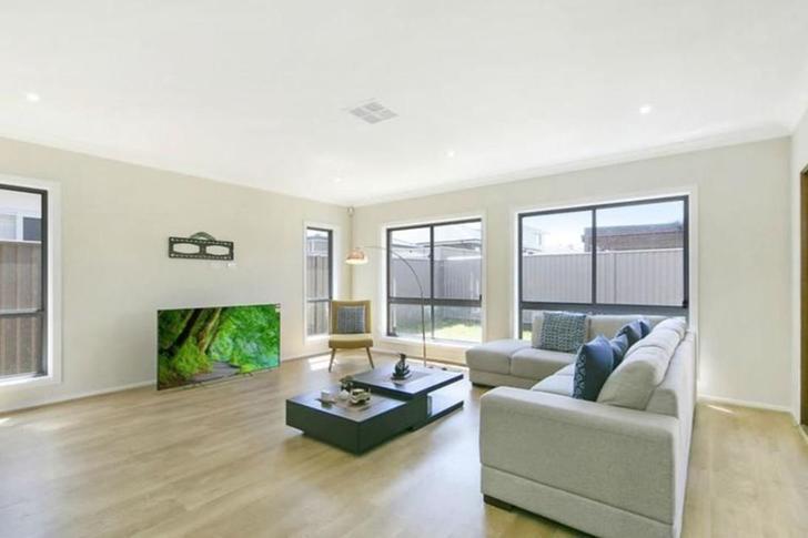 11 Cabarita Way, Jordan Springs 2747, NSW House Photo