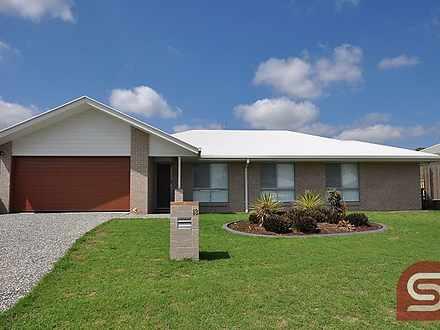 13 Cyan Court, Morayfield 4506, QLD House Photo