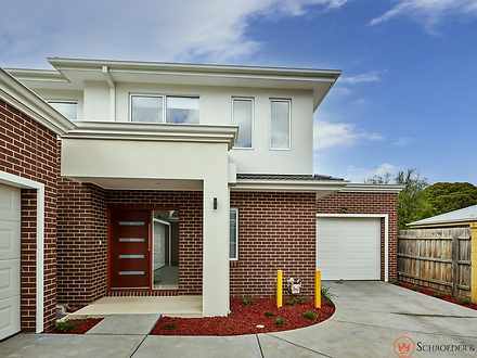 2/6 Barry Court, Scoresby 3179, VIC House Photo