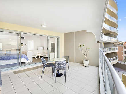 301B/9-15 Central Avenue, Manly 2095, NSW Studio Photo