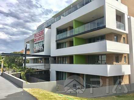81/1 Meryll Avenue, Baulkham Hills 2153, NSW Apartment Photo