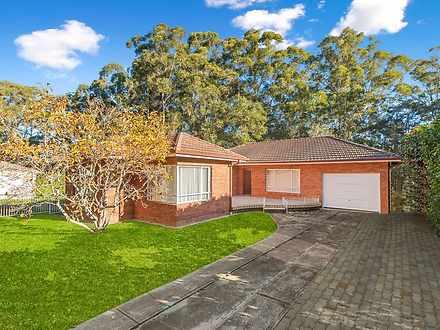 129 Lucinda Avenue, Wahroonga 2076, NSW House Photo
