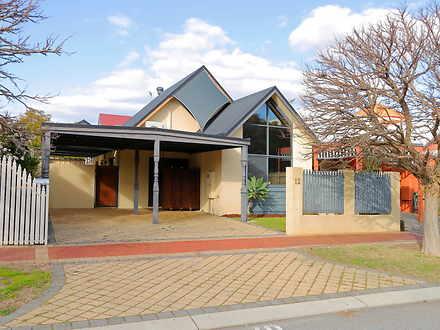 12 Macedonia Place, North Perth 6006, WA Townhouse Photo