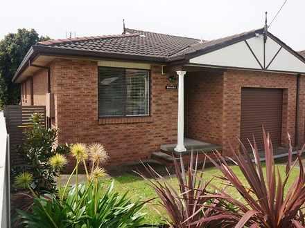 11A The Crescent, Wallsend 2287, NSW Duplex_semi Photo