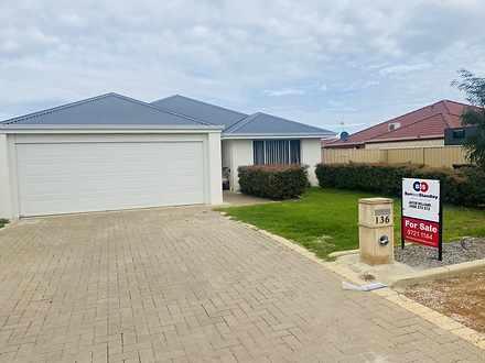 136 Braidwood Drive, Australind 6233, WA House Photo