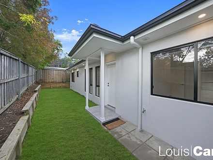 4 Ridgecrop Drive, Castle Hill 2154, NSW Villa Photo