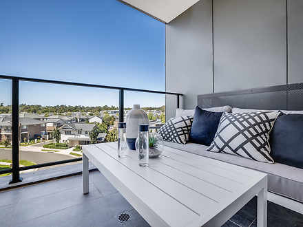 513/60 Lord Sheffield Circuit, Penrith 2750, NSW Apartment Photo