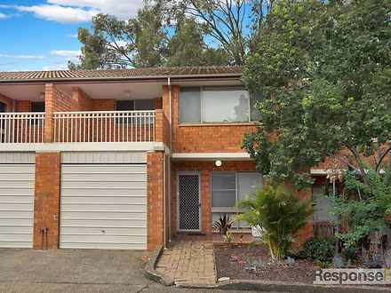 17/169 Walker Street, Quakers Hill 2763, NSW Townhouse Photo