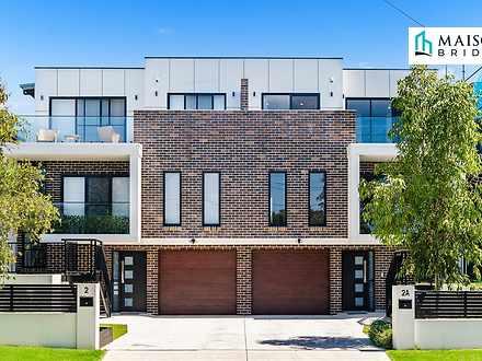 2A Heysen Avenue, Ermington 2115, NSW Duplex_semi Photo