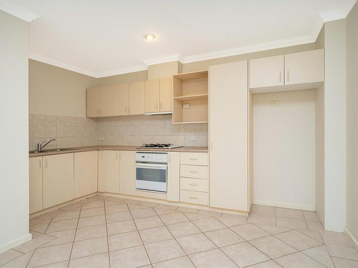 C4/88 Royal Street, East Perth 6004, WA Apartment Photo