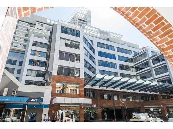 1/580 Hay Street, Perth 6000, WA Apartment Photo
