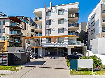 6/61 Ludwick Street, Cannon Hill 4170, QLD Apartment Photo