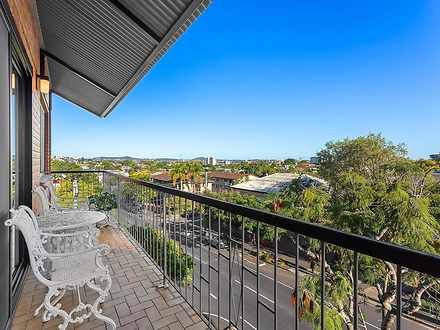 7/2 Villiers Street, New Farm 4005, QLD Apartment Photo