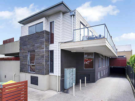1/230-232 Williamstown Road, Yarraville 3013, VIC Apartment Photo