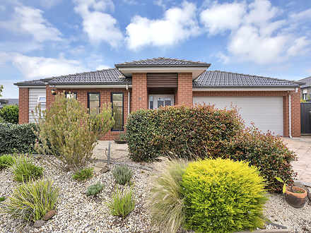 2 Burley Court, Manor Lakes 3024, VIC House Photo