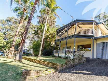 2/15 Lethbridge Road, Elizabeth Beach 2428, NSW Townhouse Photo