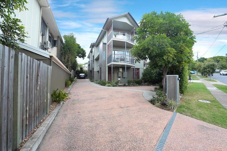 2/54 Eildon Road, Windsor 4030, QLD Townhouse Photo
