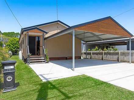 76 Turner Street, Scarborough 4020, QLD House Photo