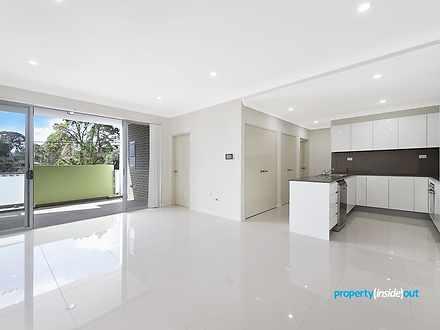 11/2-4 Octavia Street, Toongabbie 2146, NSW Apartment Photo