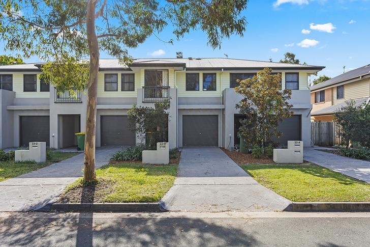 3/23 Seagreen Drive, Coomera 4209, QLD Townhouse Photo
