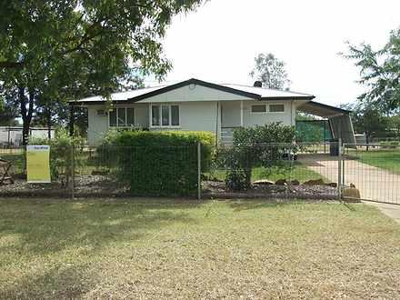 31 Albert Street, Tambo 4478, QLD House Photo