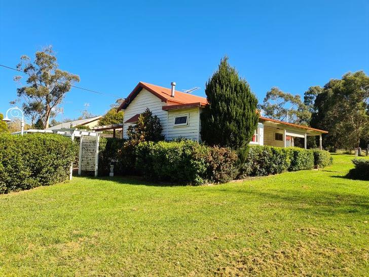 Old Hume Highway, Yerrinbool 2575, NSW House Photo