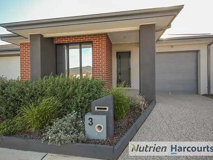 3 Maximus Way, Clyde 3978, VIC House Photo