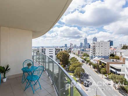27/990 Wellington Street, West Perth 6005, WA Apartment Photo