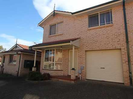 8/20-22 Thelma Street, Lurnea 2170, NSW Townhouse Photo