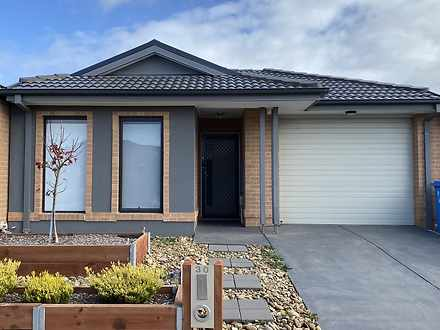 30 Simmental Drive, Clyde North 3978, VIC House Photo