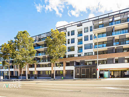 103/98 Caddies Boulevarde, Rouse Hill 2155, NSW Apartment Photo