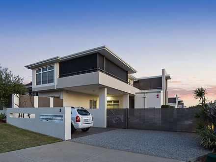 4/3 Norman Street, Fremantle 6160, WA House Photo
