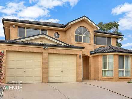 20 St Pauls Avenue, Castle Hill 2154, NSW House Photo