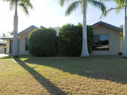 7 Coombs Court, Emerald 4720, QLD House Photo