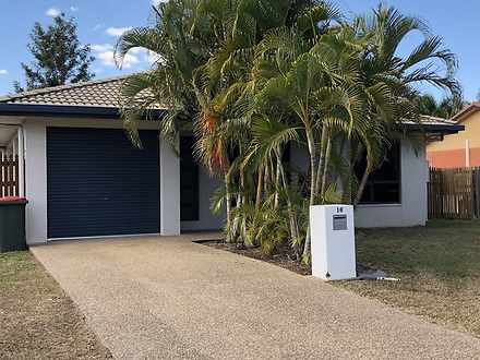 16 Noscov Crescent, Kelso 4815, QLD House Photo