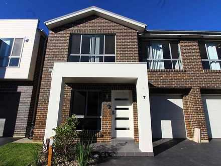 7 Mercy Glade, Schofields 2762, NSW Townhouse Photo