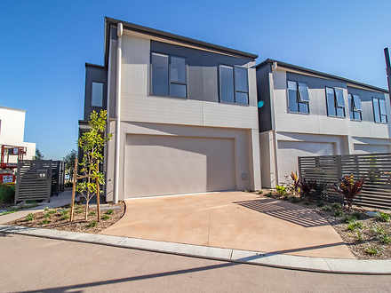 19 Outrigger Court, Hope Island 4212, QLD Townhouse Photo