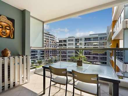 728/7 Potter Street, Waterloo 2017, NSW Apartment Photo