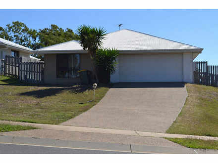107 James Street, Gracemere 4702, QLD House Photo